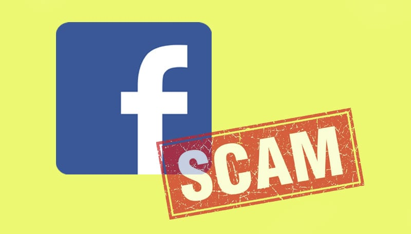 Beware! Fraudsters using duplicate accounts for Facebook scam